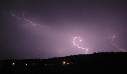 lightning from 8-14-06