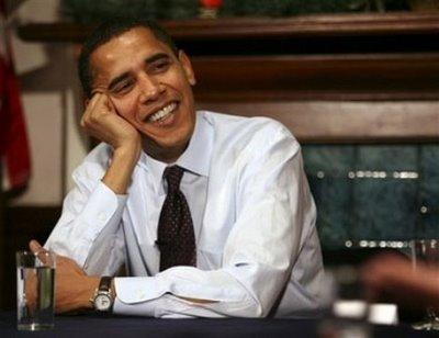 obama-daydreaming