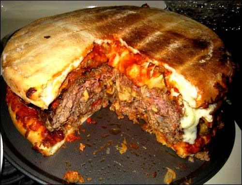 bacon-cheese-pizza-burger