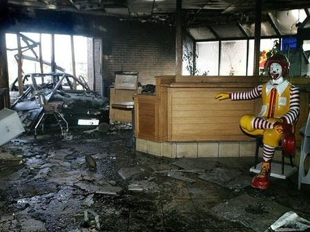 ronald-mcdonald-in-burned-out-store.jpg