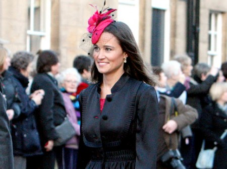 pippa middleton sister. Pippa Middleton, sister of