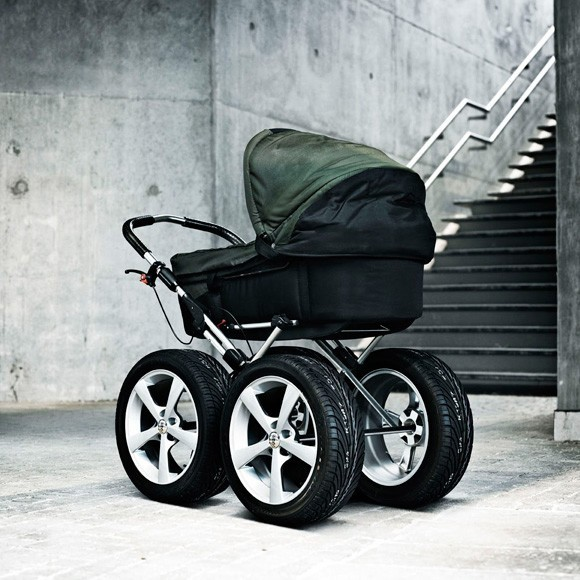Baby Stroller With 4 Wheel Drive Buffet O Blog